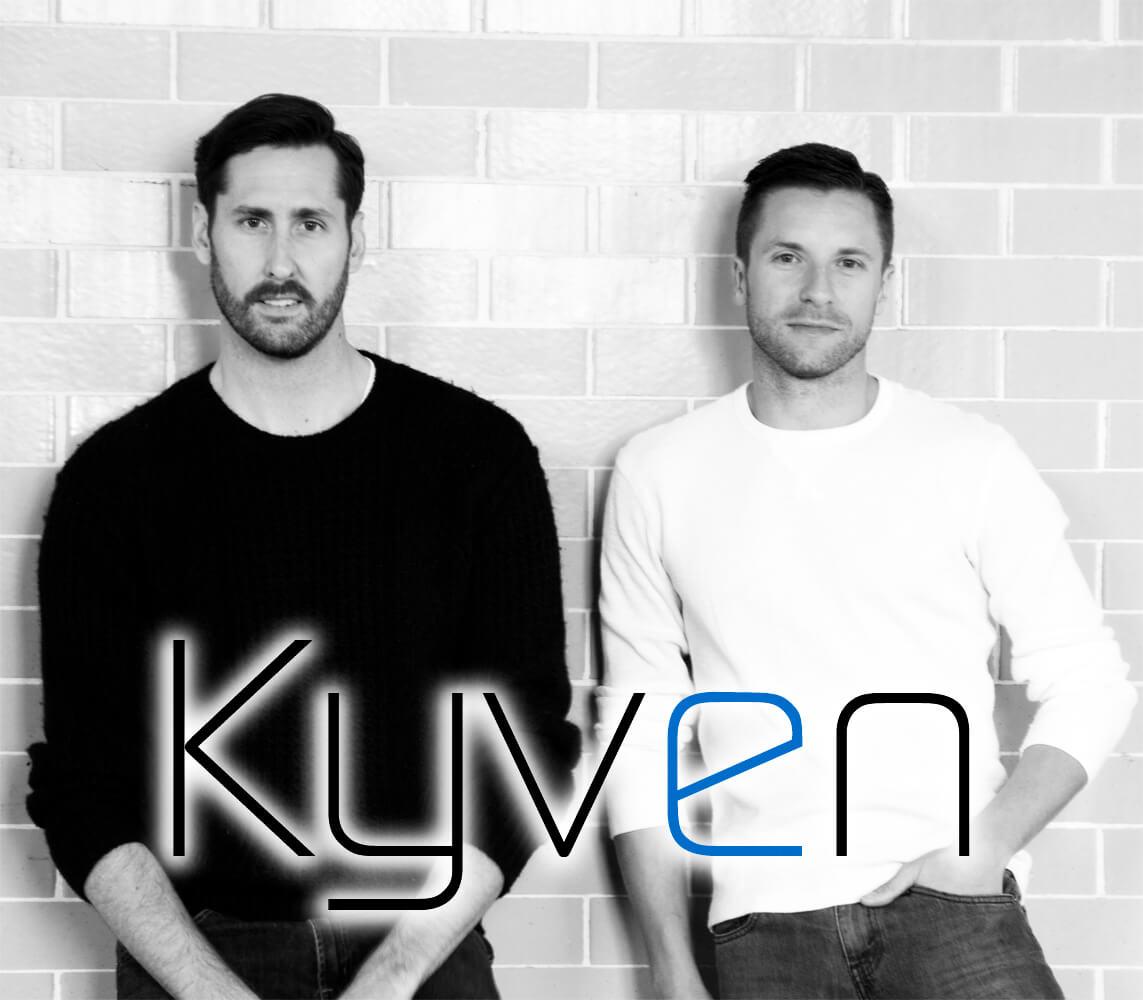 Kyven Music
